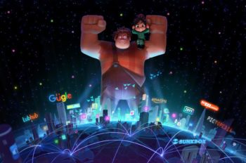 "Sequel to ""Wreck-It Ralph"" Hits Theaters on March 9, 2018"