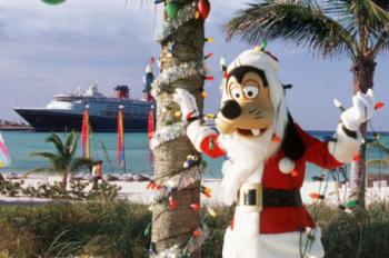 Holidays at Disney Parks Around the World