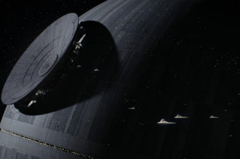 'Rogue One' Becomes Fifth Release Over $900 Million in Disney's Record-Setting 2016