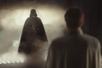 """Brand-New """"Rogue One: A Star Wars Story"""" Trailer Released"""