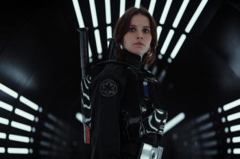 Rogue One Expands the Star Wars Universe