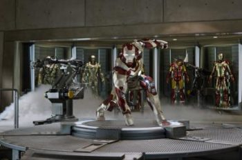 'Iron Man 3' Crosses $675M in 12 Days