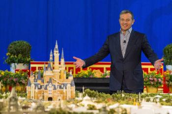 Shanghai Disneyland Details Unveiled