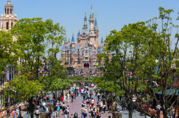Shanghai Disneyland Welcomes 10 Million Guests in its First 11 Months