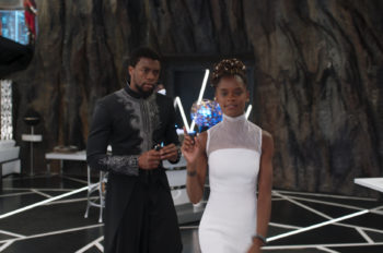 Disney Donates $1 Million to Youth STEM Program in Celebration of 'Black Panther'