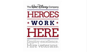 "Disney, Easter Seals Dixon Center and USAA to Present ""Heroes Work Here"" Seminar in Chicago"