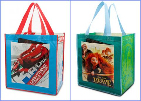 Image result for earth day disney totes