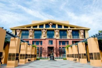 Disney Ranks High Among World's Most Admired Companies