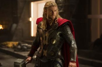 As 'Thor: The Dark World' Reigns, Studio Sets New Box Office Record
