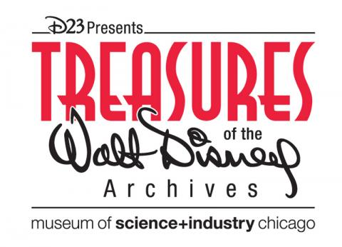 D23 Presents Treasures Of The Walt Disney Archives Extended