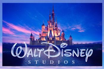 New International Box Office Record for Disney