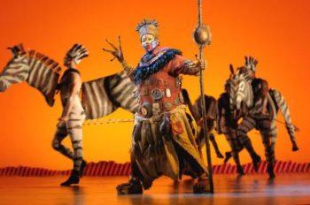 'The Lion King' Stage Musical Surpasses $6.2 Billion Worldwide