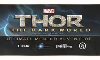 Marvel Kicks Off Mentor Adventure