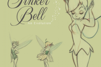 Q&A with 'Tinker Bell: An Evolution' Author Mindy Johnson