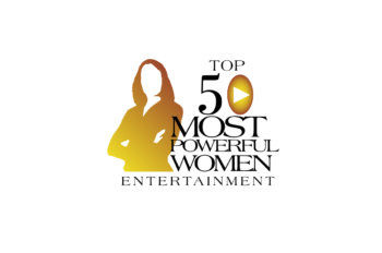 "Disney CFO Christine McCarthy Named One of the ""Top 50 Most Powerful Women in Entertainment"""