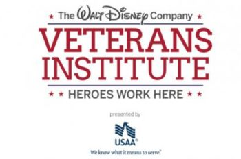 Disney and USAA Offer 'Veterans Institute' Workshop in San Antonio to Encourage Hiring of Military Veterans
