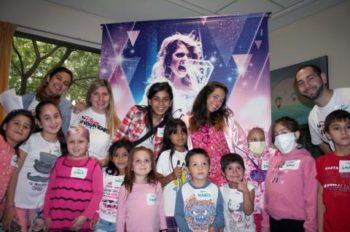 Celebrating Disney VoluntEARS Around the World