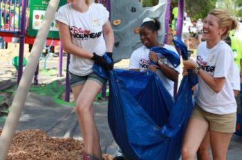 Disney VoluntEARS Celebrate 30 Years of Strengthening Communities