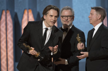 'Zootopia' Named Best Animated Feature at 2017 Oscars