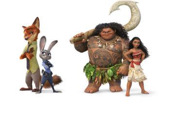 Walt Disney Animation Studios President Shares the Secrets to Their Success