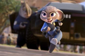 """Zootopia"" Sets Walt Disney Animation Studios Record with $75M Debut"