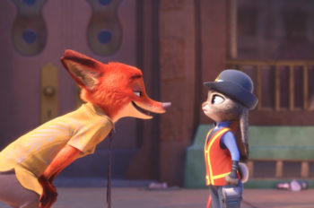 """Zootopia"" Surpasses $900 Million at the Global Box Office"