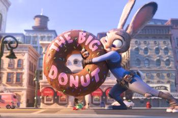 Disney Wins Big at 44th Annie Awards
