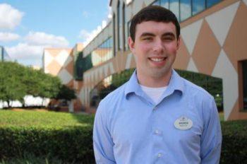 Disney Employee Profile: Food Services Coordinator at Walt Disney World Resort