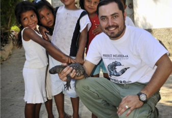 DWCF Announces 2012 Conservation Heroes