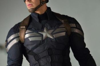 'Captain America 3' Gets Release Date as Marvel's 'Captain America: The Winter Soldier' Sets April Record