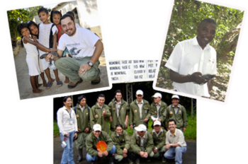 Disney Worldwide Conservation Fund Honors Conservation Heroes