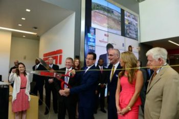 New State-of-the-Art Home for 'SportsCenter'