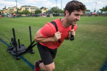 Get Fit with Disney Parks