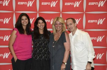 espnW Women + Sports Summit Drives the Conversation on Women in Sports