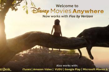 Disney Movies Anywhere Adds Fios by Verizon