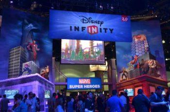 Disney Interactive Shines at E3