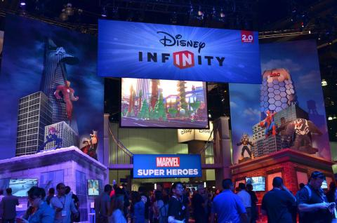 disney interactive shines at e3 the walt disney company