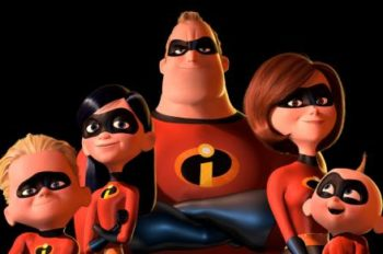 'Star Wars: Episode VII' Update, Pixar Animation Studios Announces New 'Cars' and 'Incredibles' Films and More Studios Announcements