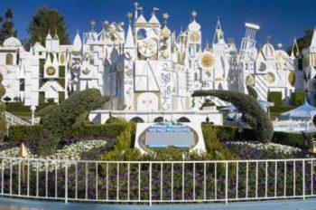 Disney Parks Celebrates 50th Anniversary of 'it's a small world'