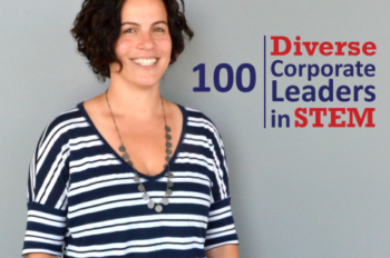 Disney Interactive's Nikki Katz Named STEMConnector 100 Diverse Corporate Leader in 2014