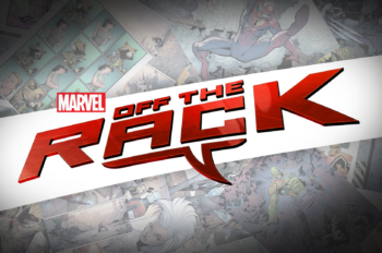 Marvel and Maker Studios Premiere First Co-Produced Original Series