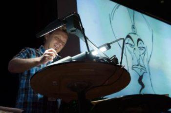 Disney Fans Gather to Celebrate 75 Years of Disney Animation