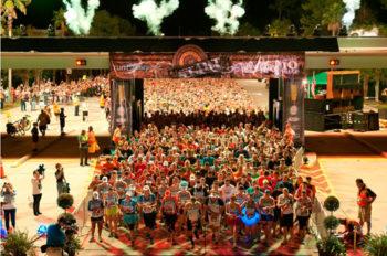 Disney Parks' runDisney Program Races to Stellar Growth
