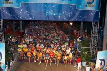 runDisney Continues to Grow as it Adds Avengers Super Heroes Half Marathon Race