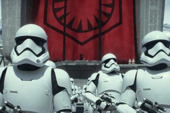 The Walt Disney Studios Has Record 2015 at the Box Office