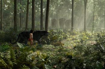 """The Jungle Book"" Roars Past $700M Worldwide"
